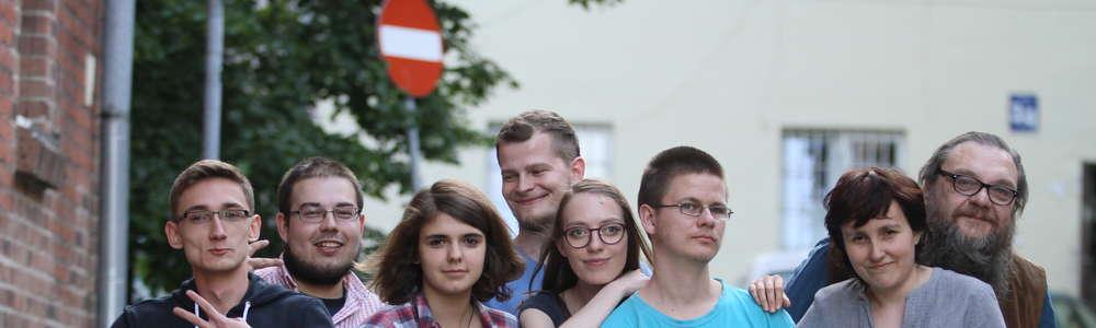 Klub Literacki pokaże, że Olsztyn twórczością stoi