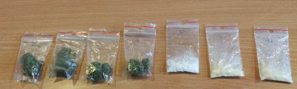 Nowe narkotyki trafiły na rynek. Nawet najmniejsza ilość grozi śmiercią