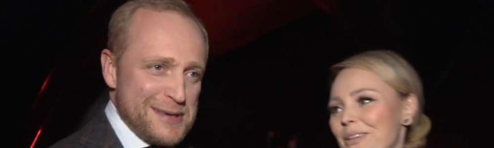 Piotr Adamczyk opowiedział o scenach rozbieranych w filmie Sztuka kochania