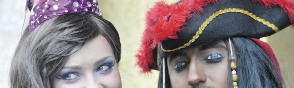 Mistrzostwa Makijażu w OSW