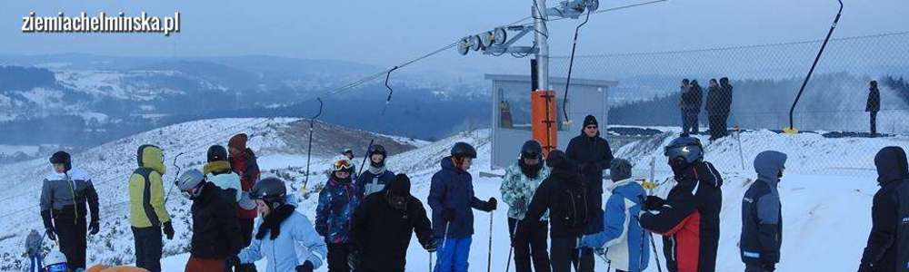 Warmia i Mazury: pogoda wreszcie sprzyja narciarzom