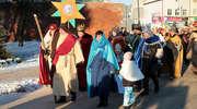 Orszak Trzech Króli przeszedł ulicami Pasłęka [zdjęcia]