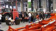 Jeszcze jutro Mazurskie Agro Show w Ostródzie