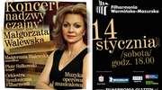 Koncert nadzwyczajny w Filharmonii Warmińsko-Mazurskiej