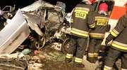 Więcej śmiertelnych wypadków na drogach Warmii i Mazur. Co było przyczyną?