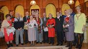 Jubileusz 50 -lecia pożycia małżeńskiego