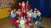 Magiczne święta w przedszkolu przy SP nr 2 w Pasłęku