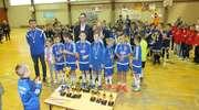 Legia Bart zwyciężyła w piłkarskim turnieju w Górowie Iławeckim