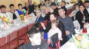 Impreza z okazji Dnia Babci i Dziadka w Gwiździnach