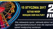 WOŚP 25 Finał