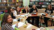 Warsztaty twórczego pisania w Gimnazjum nr 2