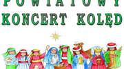 Powiatowy koncert kolęd w Sępopolu