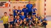 Wyśmienite rozpoczęcie roku młodych piłkarzy Mrągowii
