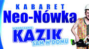 Do wygrania trzy podwójne bilety na kabaret Neo-Nówka