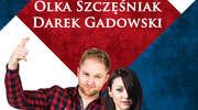 Stand-Up Bartoszyce - Olka Szczęśniak & Dariusz Gadowski