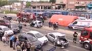 Ciężarówką staranował osiemnaście aut. Odpowie za spowodowanie katastrofy