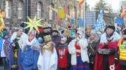 Królowie z orszaku zapraszają do świętowania