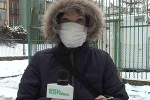 Koniec z czystym powietrzem w Olsztynie. Gdzie najgorzej? [FILM]