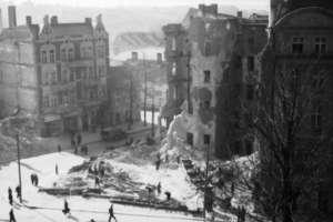 Ulica 22 stycznia zniknie z Olsztyna?