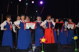 Koncert z okazji Dnia Babci i Dziadka w Olecku