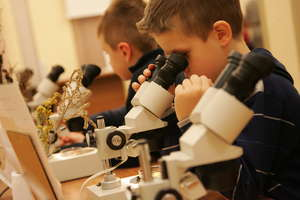 W piątek, 13 stycznia — atrakcje Nocy Biologów