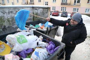 Czy Olsztyn jest gotowy na śmieciową rewolucję?