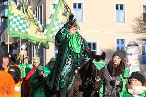 Orszak Trzech Króli przeszedł ulicami Olsztyna. Zobacz zdjęcia i film!