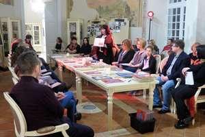 Salon Literacki z Ignacym Krasickim