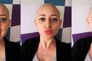 Jej walka z rakiem poruszyła serca ludzi z całej Polski