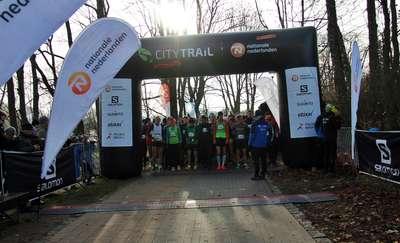Bieganie nad Jeziorem Długim, czyli CITY TRAIL w Olsztynie