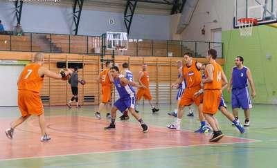 XVI Turniej Wyzwolenia w koszykówce mężczyzn [zdjęcia, film]