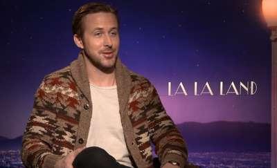 """Ryan Gosling o swoich marzeniach, frustracjach i roli w filmie """"La La Land"""""""