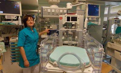 Sprzęt dla przasnyskiego szpitala