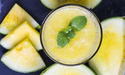 Warzywne, owocowe lub mieszane. Pij soki!