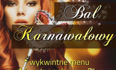 Bal Karnawałowy w Eranova