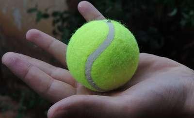 Brak pomysłu na ferie? Czas na bezpłatne treningi tenisa!