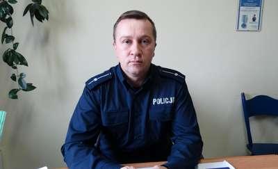 Dariusz Piotrowski Najpopularniejszym Dzielnicowym Roku 2016