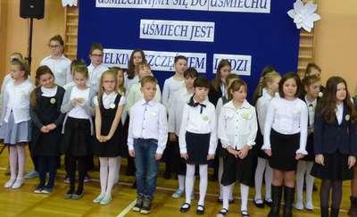 Wielkie święto społeczności szkolnej. Kornelówka otrzymała sztandar
