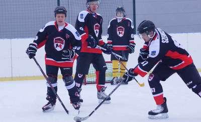 Zapraszamy na drugi Turniej Hokejowy w Działdowie