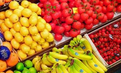 Warzywa i owoce, których nie należy przechowywać w lodówce