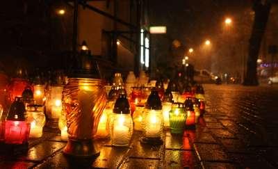 Rok po tragicznych wydarzeniach sylwestrowej nocy w Ełku