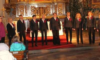 Świąteczny koncert w lubawskiej farze - zapraszamy!