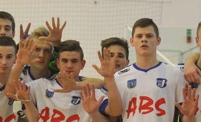 Jeziorak U-16 awansował do finału mistrzostw Polski w futsalu