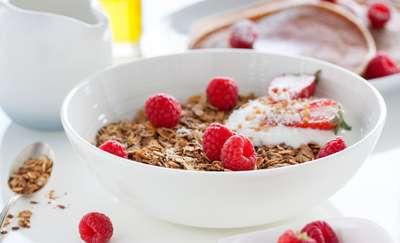 Śniadanie nie może być skromne. Sprawdź co jeść