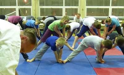 Zapraszamy na bezpłatną XVI Zimową Akademię Karate