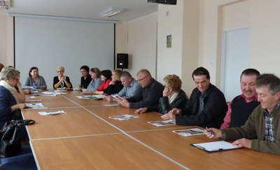 Osobowość prawna dla sołectwa i 1000 zł wynagrodzenia dla sołtysów