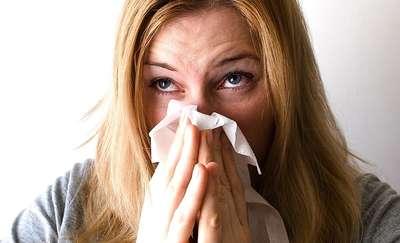 Trwa sezon na grypę! Rośnie liczba zachorowań