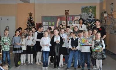 Konkurs profilaktyczny w Szkole Podstawowej w Pieckach