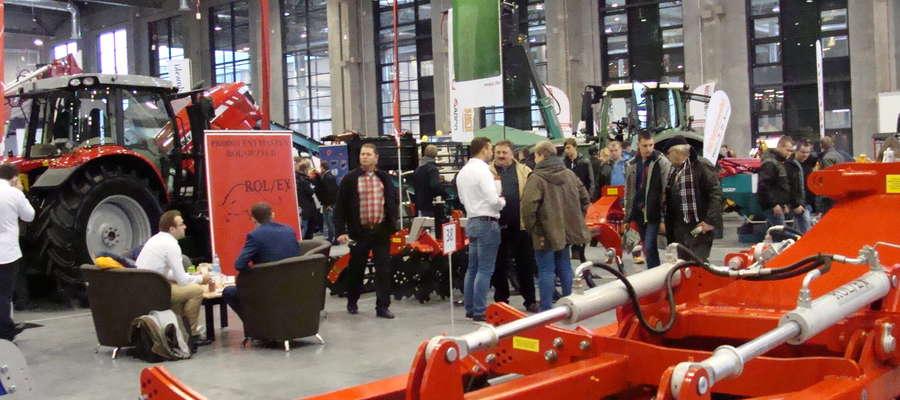 Drugą edycję imprezy, która odbyła się 13-14 lutego 2016 roku w Expo Mazury w Ostródzie, odwiedziło ponad 40 tys. zwiedzających