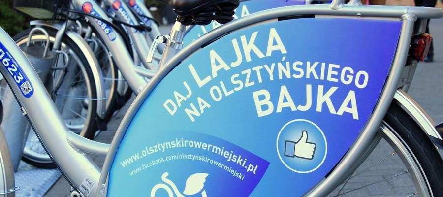 Urzędnicy tłumaczą, że rozmowy o rowerze miejskim powrócą najwcześniej w 2018 roku